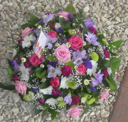Wedding Flowers Cheltenham: Funeral Flowers Gloucester